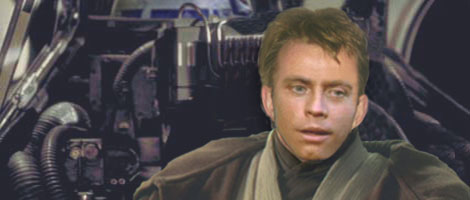 Luke confirms his trip to Ilum was successful, and asks how it's going with the Jedi recruits.
