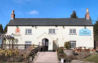 Ty Mawr Cardiff Function Room